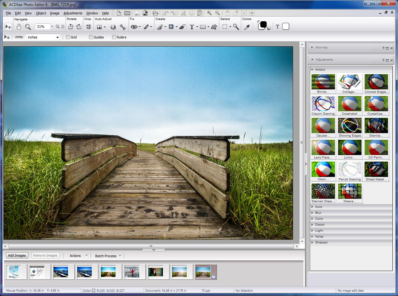 Best Photo Editing Software: Photo Editor Free Download